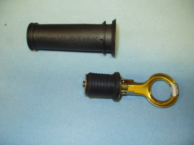 Question on spark plug tube replacement pelican parts forums