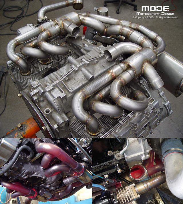 Building My Own Exhaust System
