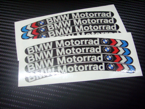 Looking For Decals Pelican Parts Technical BBS - Bmw motorcycle stickers decals
