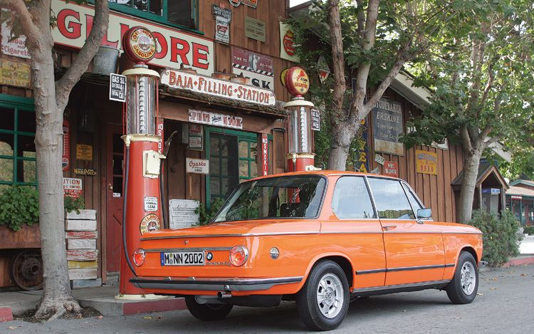 update - what is value of 1972 2002 tii? - Pelican Parts Forums