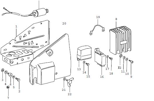 1985 ferrari mondial wiring diagram ferrari 355 wiring diagram elsavadorla. Black Bedroom Furniture Sets. Home Design Ideas