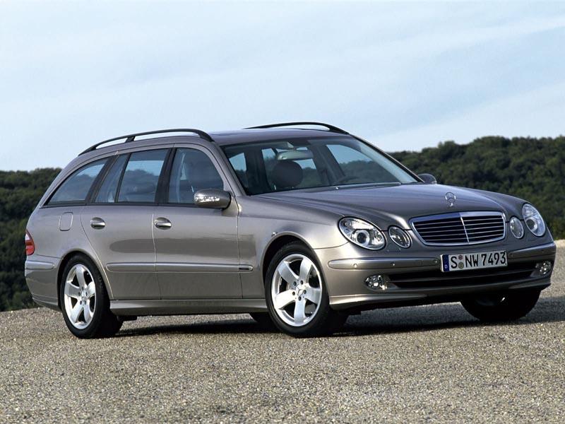 Image gallery 2008 e500 wagon for Mercedes benz e350 wagon for sale