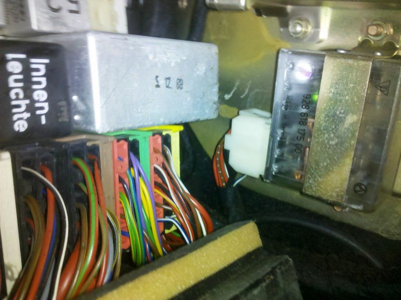 1988 Vs 1989 Wiring Harness Different