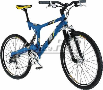 Which Mountain Bike Would You Keep K2 Evo 2 0 Or Specialized