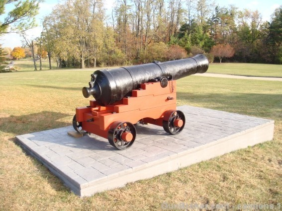Black powder cannons page 2 pelican parts technical bbs
