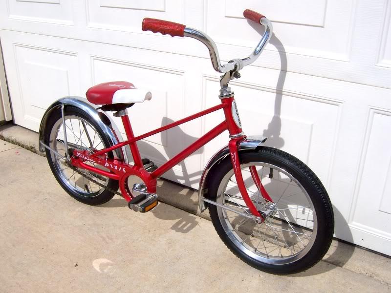 The Vintage Bicycle Thread - Page 2 - Pelican Parts Forums