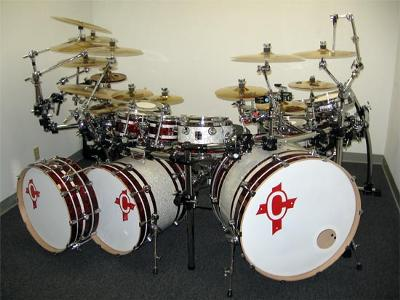 Drummers Post Pics Of Your Kit Page 2 Pelican Parts