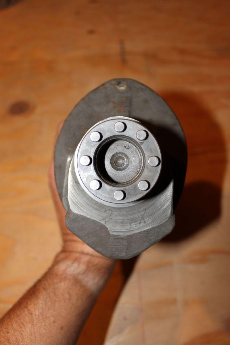 porsche  crankshaft rod bearings  camshaft  sale pelican parts forums