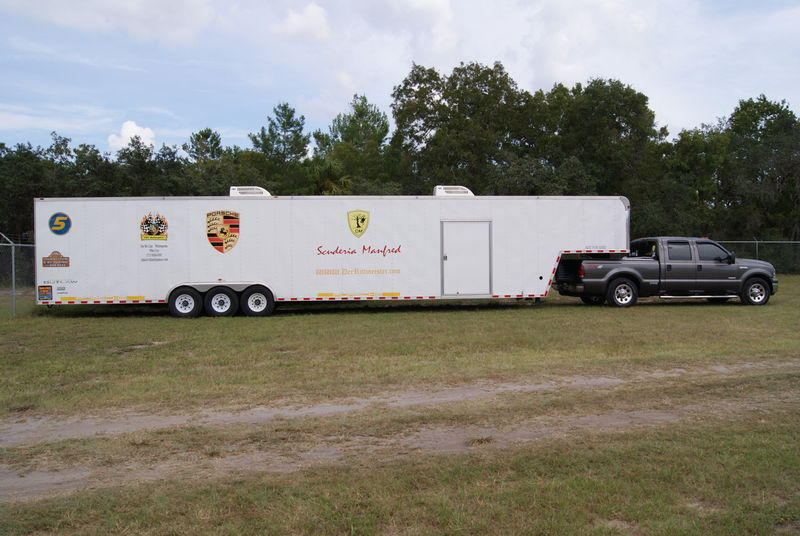48 Foot Race Trailer For Sale Pelican Parts Technical Bbs