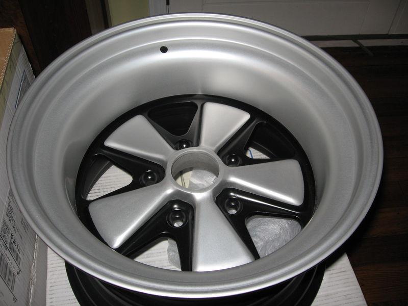 Fox Body Wheels >> Braid Wheels 15in x 9's & 11's - Pelican Parts Forums