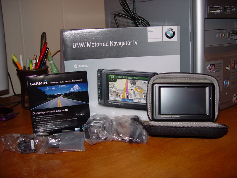 fs bmw motorrad navigator iv pelican parts forums. Black Bedroom Furniture Sets. Home Design Ideas