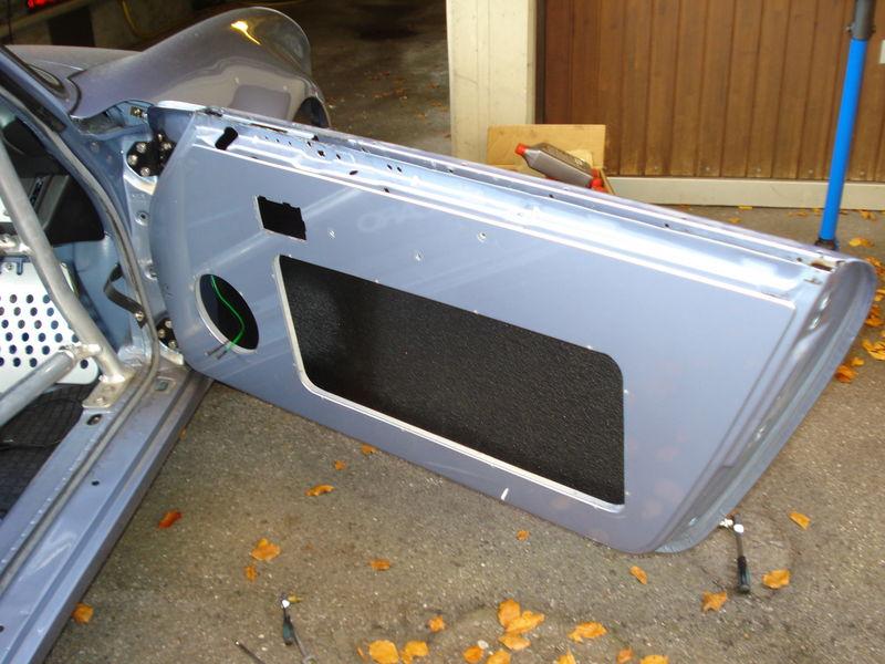 Show Me Your Door Panels Pelican Parts Forums