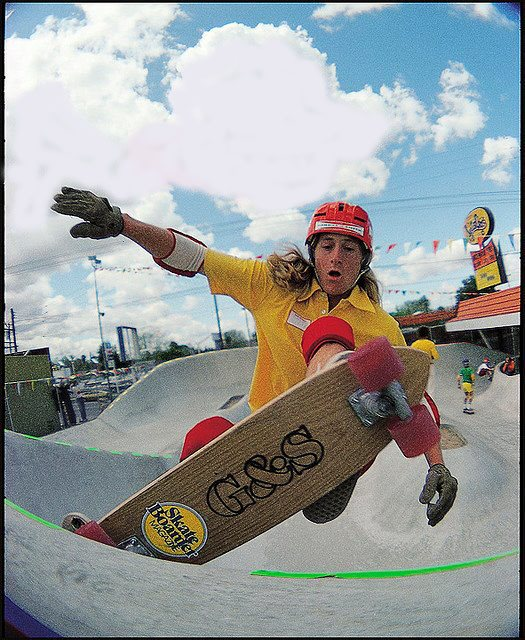 stacy peralta Quotes