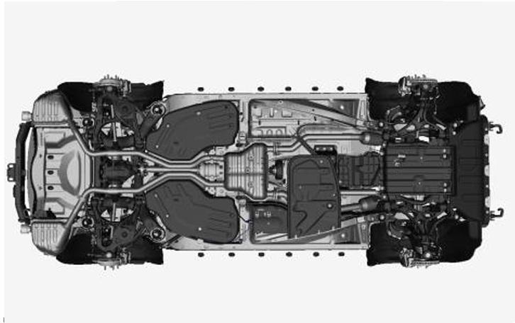 Toyota Hylander 2001 Parts
