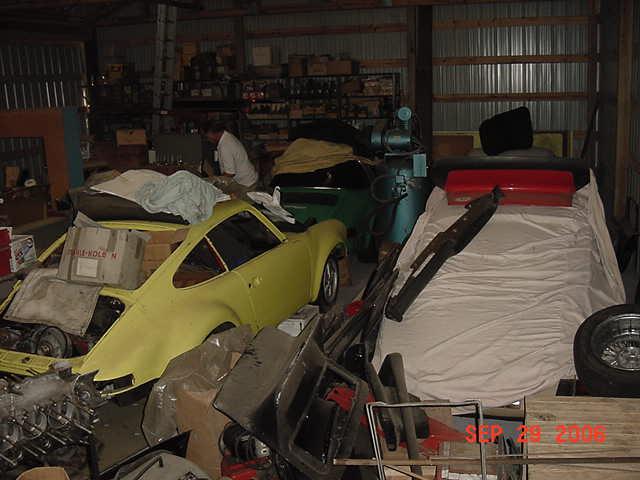 Post Pics Of Sad Abandoned Porsches Page 28 Pelican