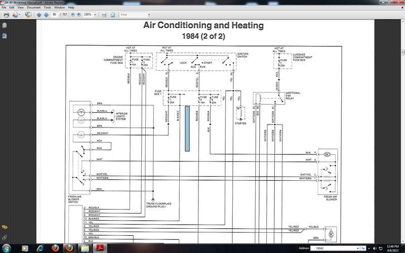 porsche 911sc engine diagram