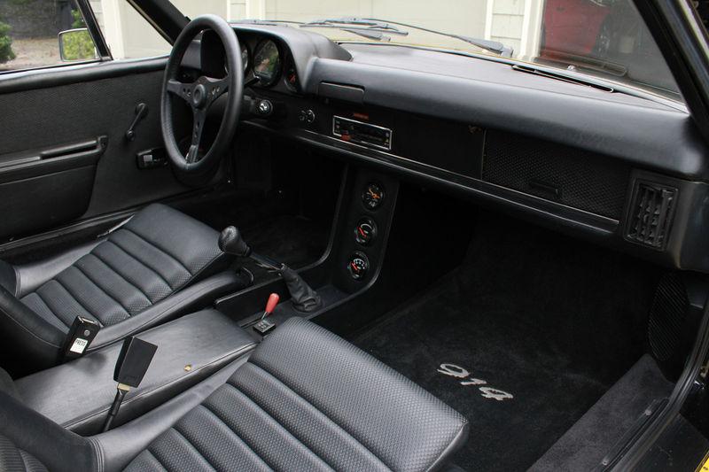 Fs 1974 Porsche 914 2 0l Can Am Limited Edition