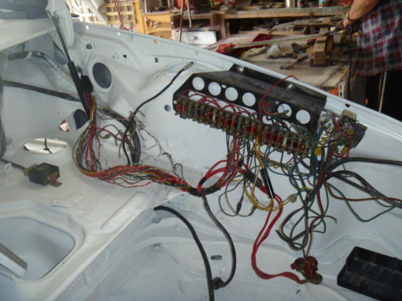 Marvelous Wiring Help Pelican Parts Forums Wiring Digital Resources Millslowmaporg