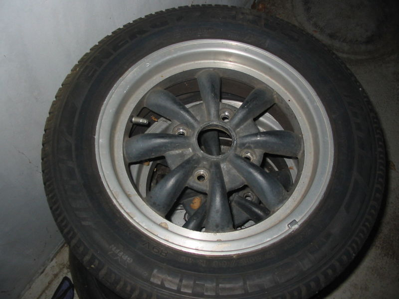 Empi 8 Spoke Wheels 4 Lug Pelican Parts Technical Bbs