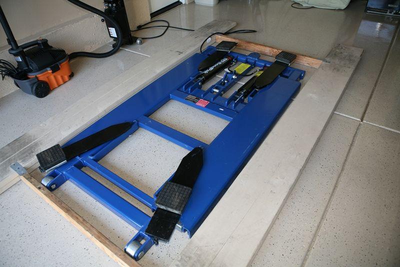 Bendpak Md 6xp Pelican Parts Technical Bbs