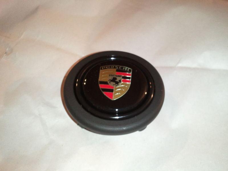 Momo Wheel Porsche Horn Button Pelican Parts Forums