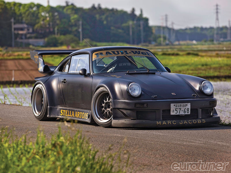 The Ultimate Bad Ass 911 Photo Thread Pelican Parts Forums