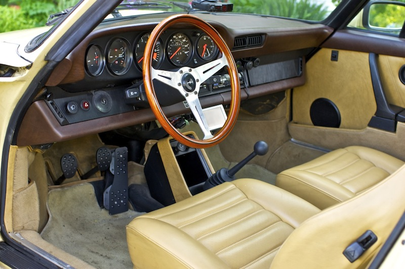 What Wood Steering Wheels Suit An SC Page 2 Pelican