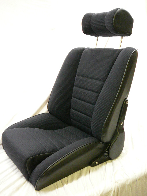 porsche early seats replicas which is best pelican parts technical bbs. Black Bedroom Furniture Sets. Home Design Ideas