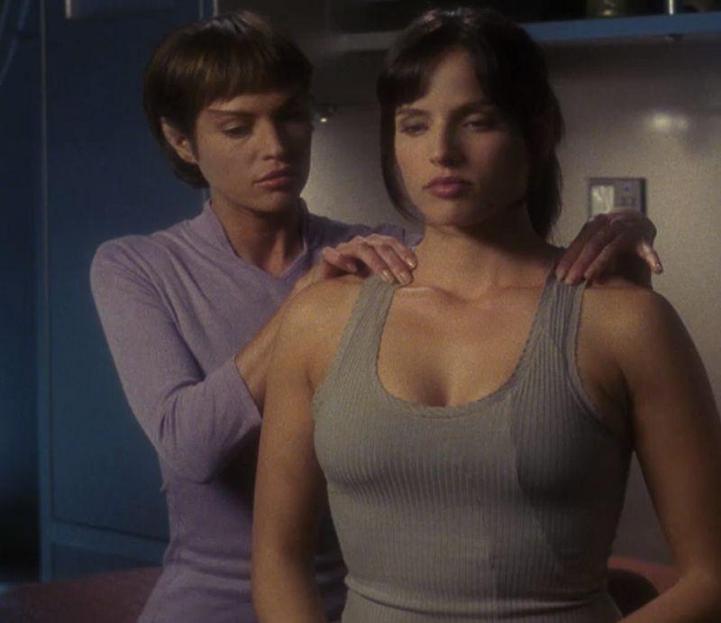 women Hot vulcan