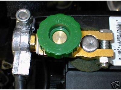 Remote Battery Cutoff Pelican Parts Forums