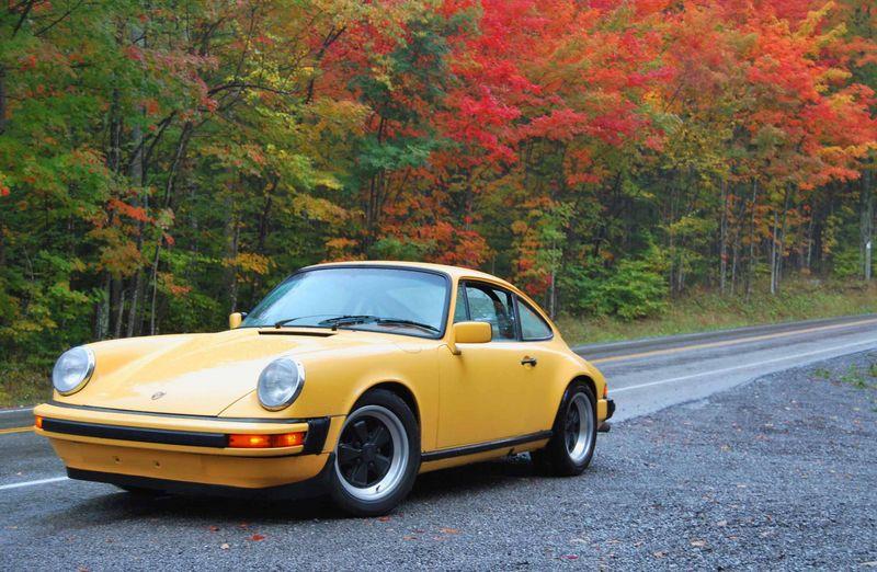 1978 Porsche 911sc Non Sunroof Pelican Parts Technical Bbs