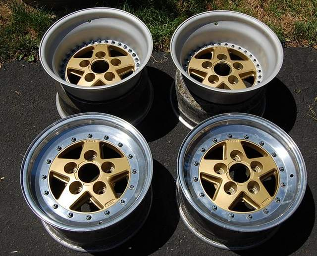 Gotti Wheels For Sale Pelican Parts Forums