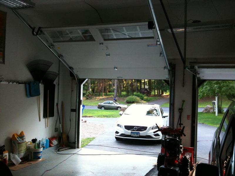 High Lift Garage Door PeioraBlog
