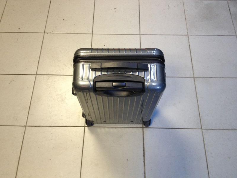 Fs Porsche Pts Ultralight Xl Travel Luggage By Porsche