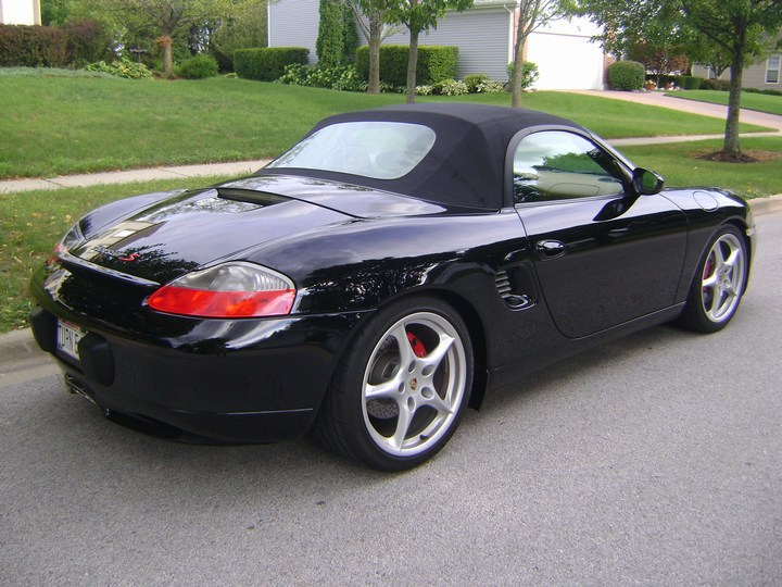 2002 boxster s for sale looking for offers pelican. Black Bedroom Furniture Sets. Home Design Ideas