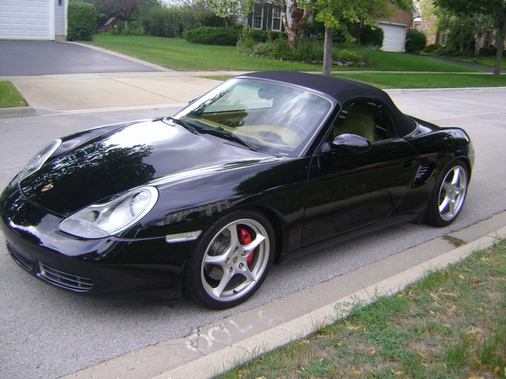 2002 Boxster S For Sale Looking For Offers Pelican