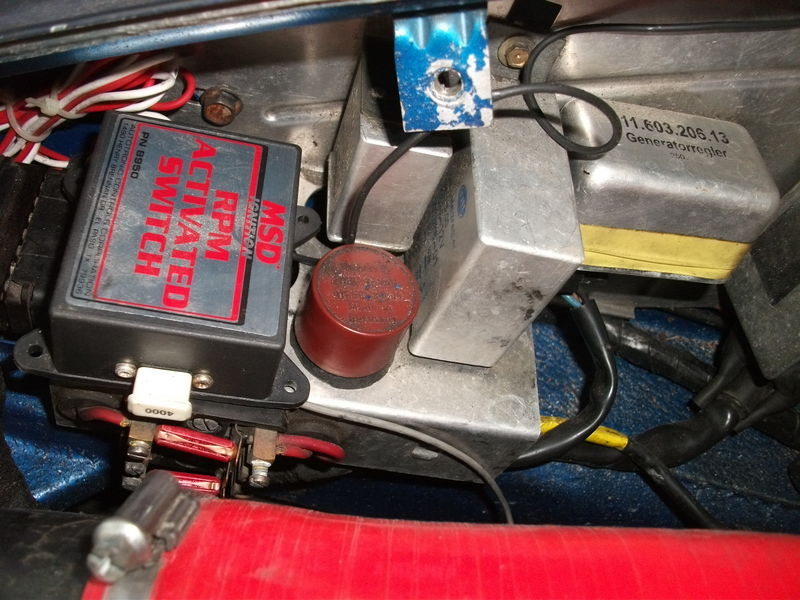 Voltage Regulator  Alternator Questions