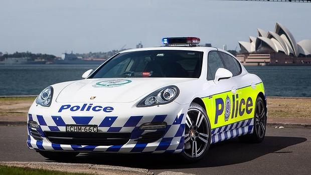 Porsche Police Car Page 2 Pelican Parts Technical Bbs