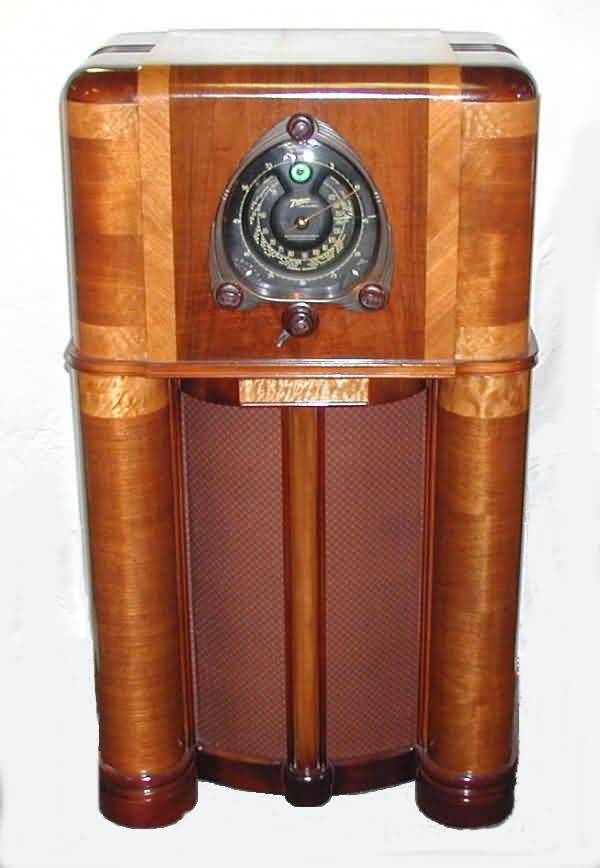 Another Antique Radio Thread Pelican Parts Forums