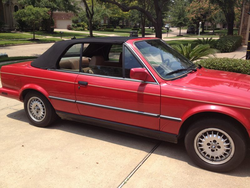 similiar 89 bmw 325i battery keywords 1989 bmw 325i red tan convertible 70kmiles pelican parts technical
