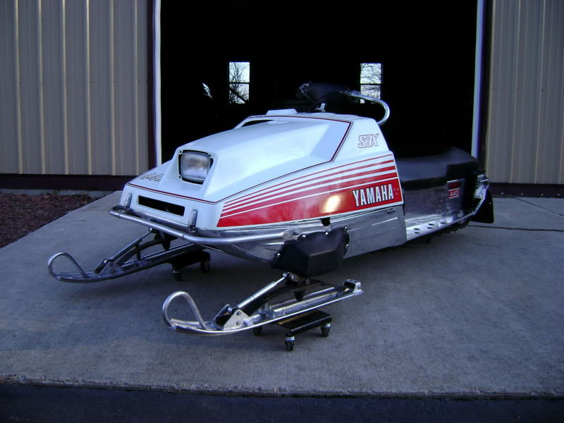 More random pics page 2491 pelican parts for Yamaha 440 snowmobile engine