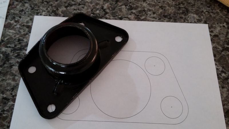 how to make a layout plate