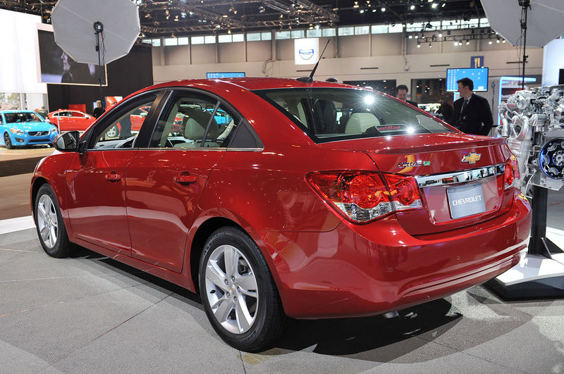 2014 chevrolet cruze diesel it 39 s official debut today pelican parts technical bbs. Black Bedroom Furniture Sets. Home Design Ideas