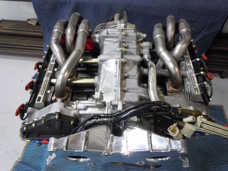 962 Factory Imsa Spec Engine For Sale