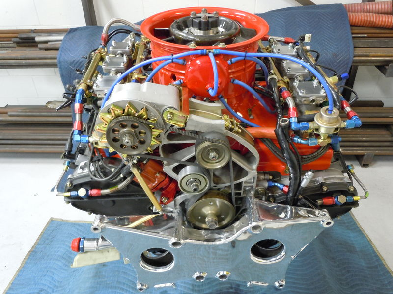 962 Factory Imsa Spec Engine For Sale Pelican Parts Forums