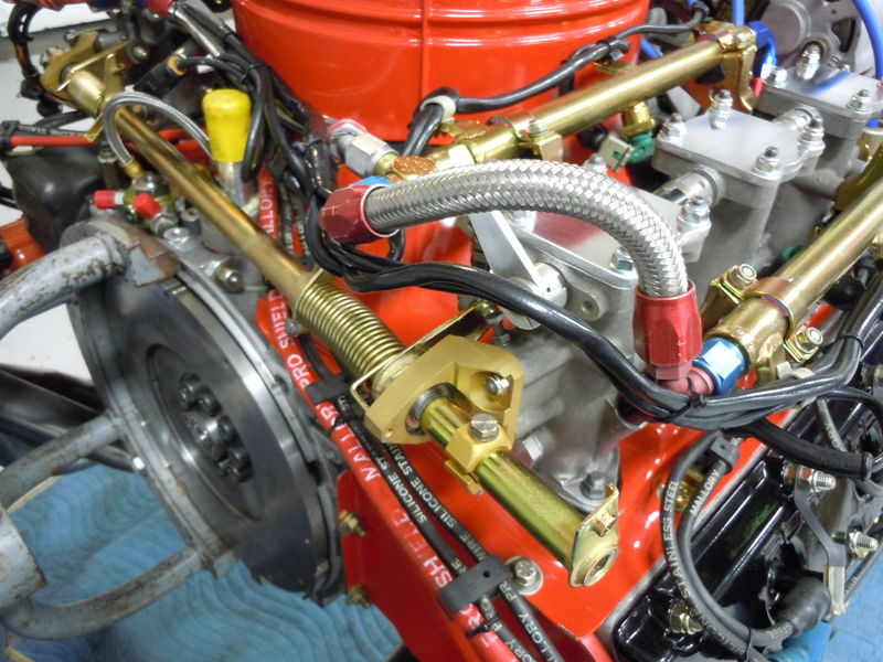962 Factory Imsa Spec Engine For Sale