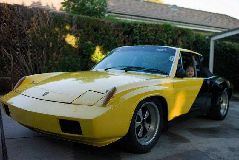 914 Body Kits Seen Something Different Page 4