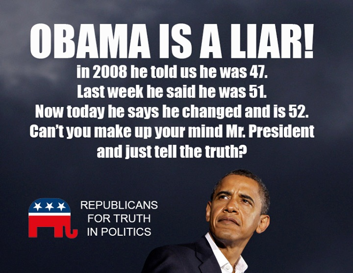 Obama Lies About His Age Pelican Parts Technical Bbs