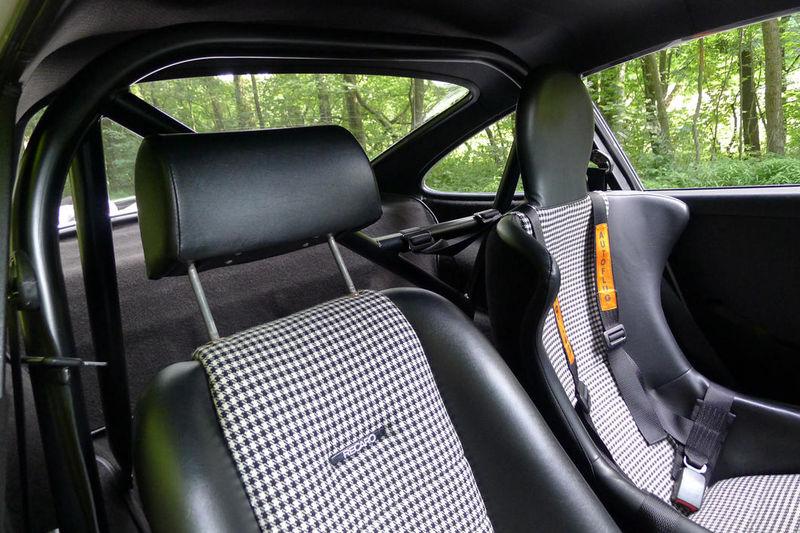 Porsche Of Annapolis >> Roll Bar Questions ... Passenger Side Harness - Pelican Parts Forums