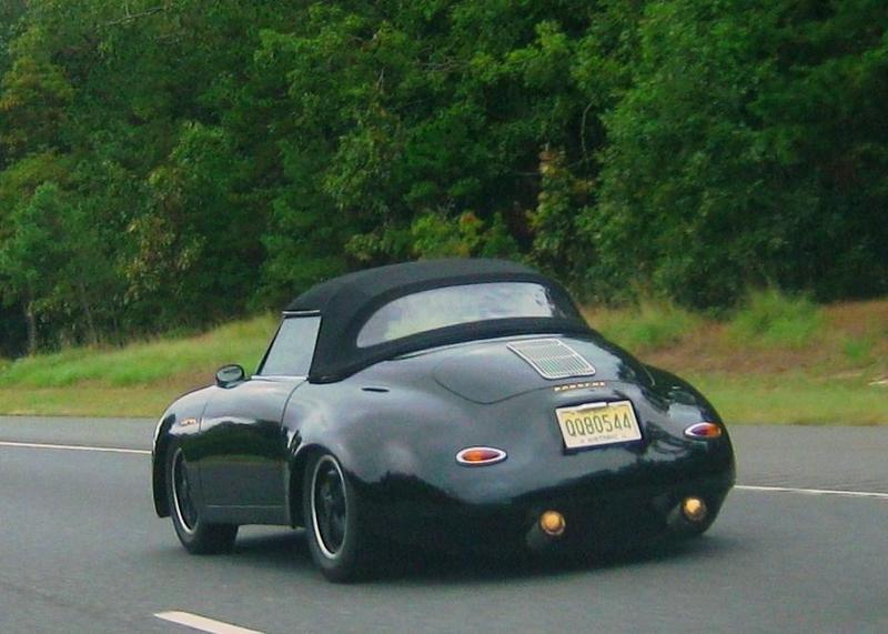 356 Outlaw Clone 911 Flat Six Power Pelican Parts